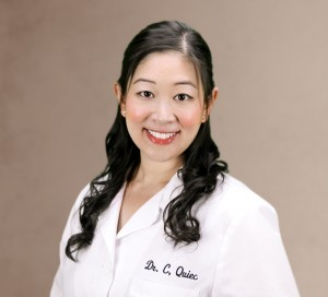 About Dr. Charlyn Quiec