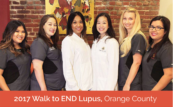 Lupus Walk Header